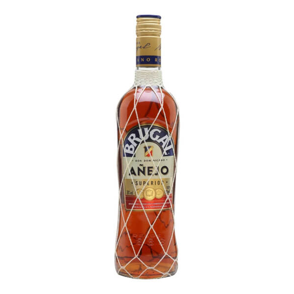 Ром Brugal Anejo 700ml.