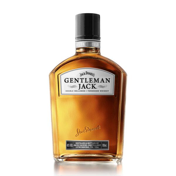 Jack Daniel's Gentleman Jack 700ml.