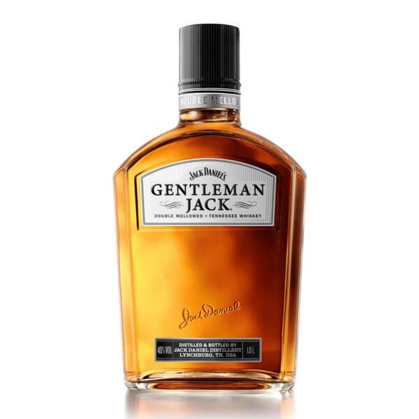 Jack Daniel's Gentleman Jack 1.0l.