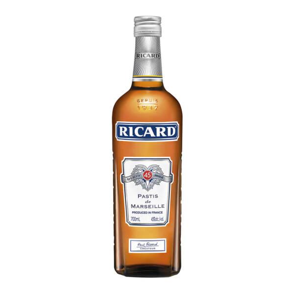 Пастис Ricard 700ml.