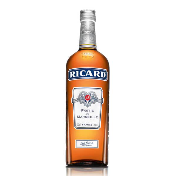 Пастис Ricard 1.0l.