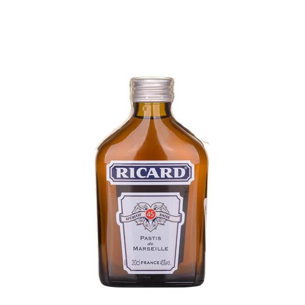 Пастис Ricard 200ml.