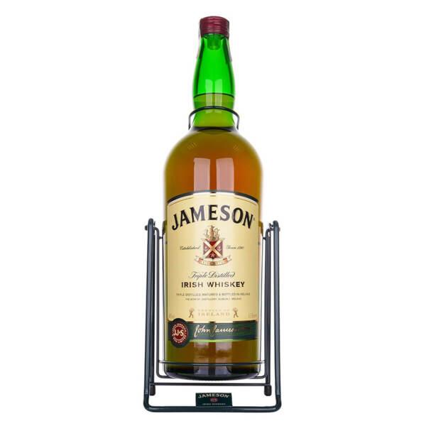 Jameson Original 4.5l.