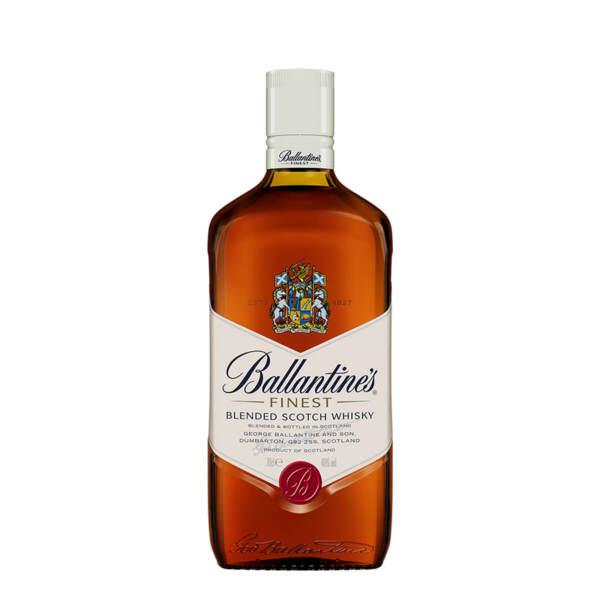 Ballantine's Finest 700ml.