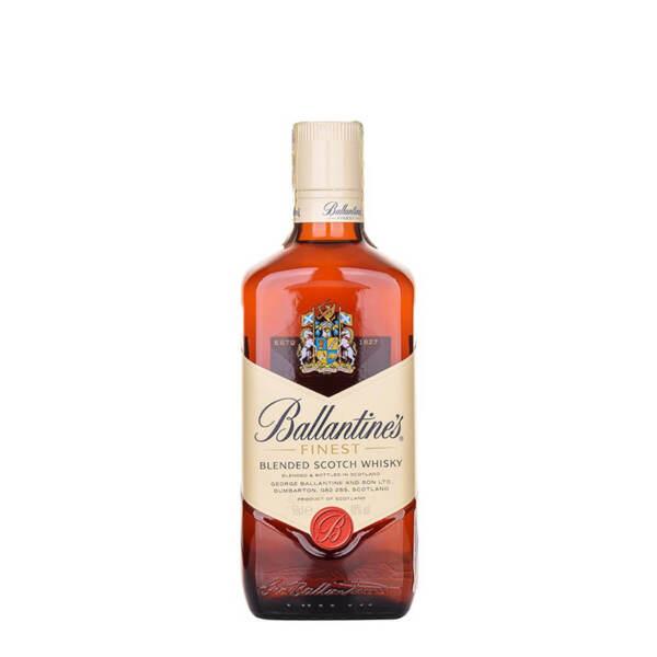 Ballantine's Finest 500ml.