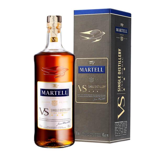 Коняк Martell VS 700ml.