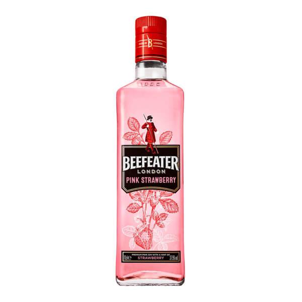 Джин Beefeater Pink 700ml.