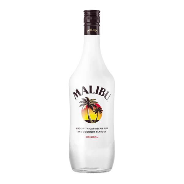 Ром Malibu Original 1.0l.