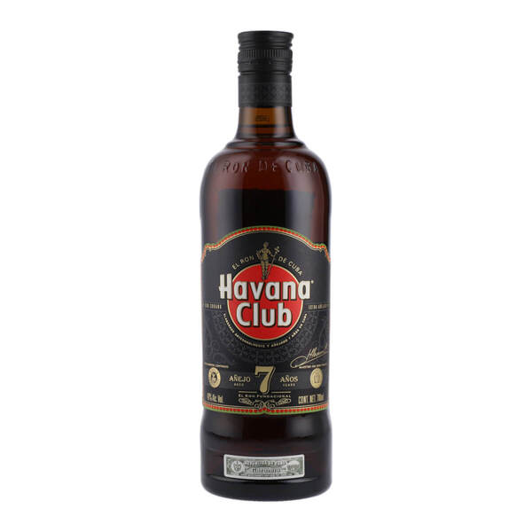 Ром Havana Club 7 Y.O. 700ml.