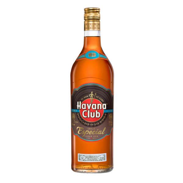 Ром Havana Club Especial 700ml.