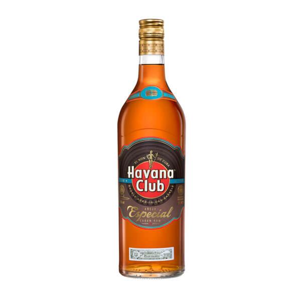 Ром Havana Club Especial 1.0l.