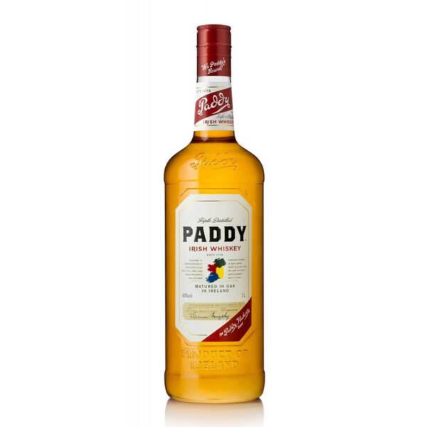 Paddy 1.0l.
