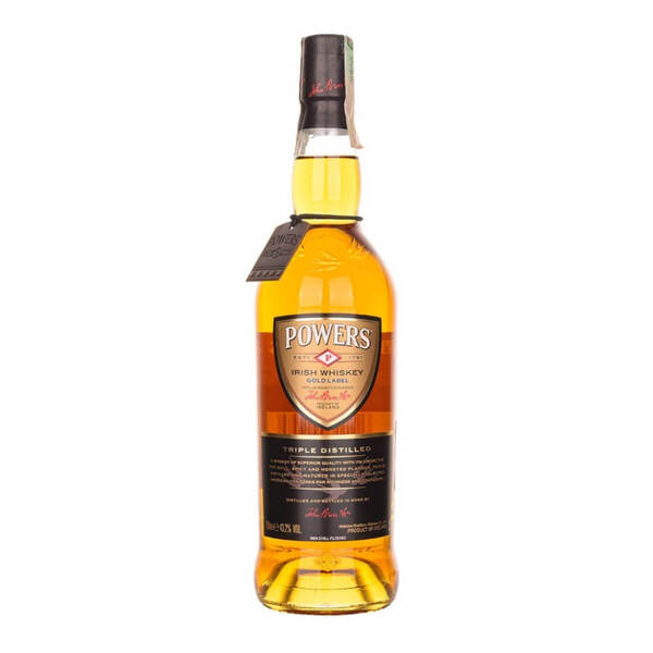 Powers Gold Label 700ml.