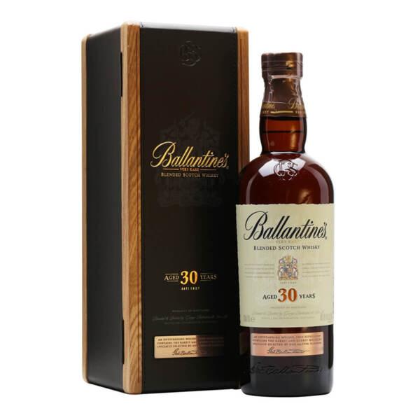 Ballantine's 30 Y.O. 700ml.