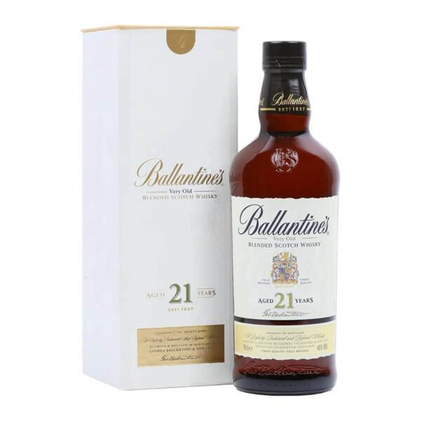 Ballantine's 21 Y.O. 700ml.