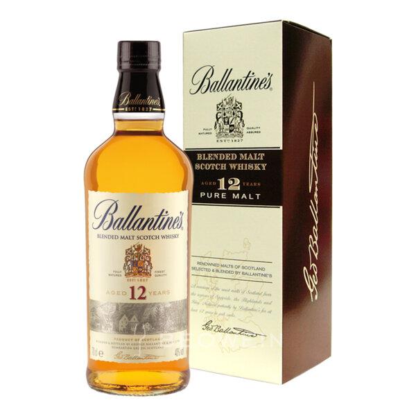 Ballantine's Malt 12 Y.O. 700ml.