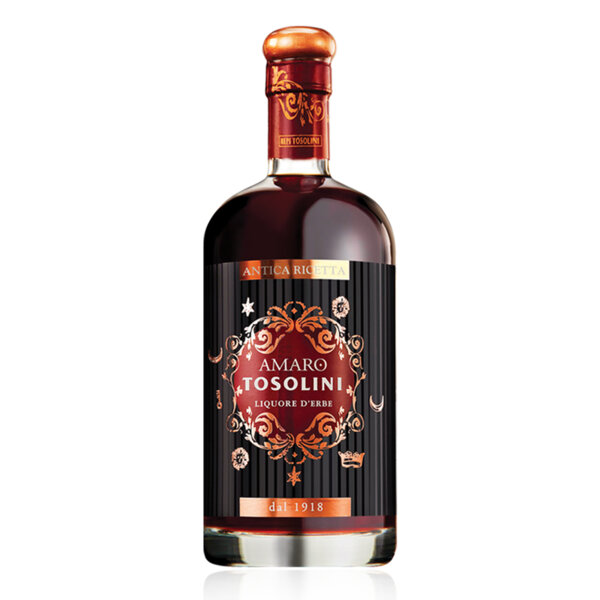 Ликьор Amaro Tosolini 700ml.