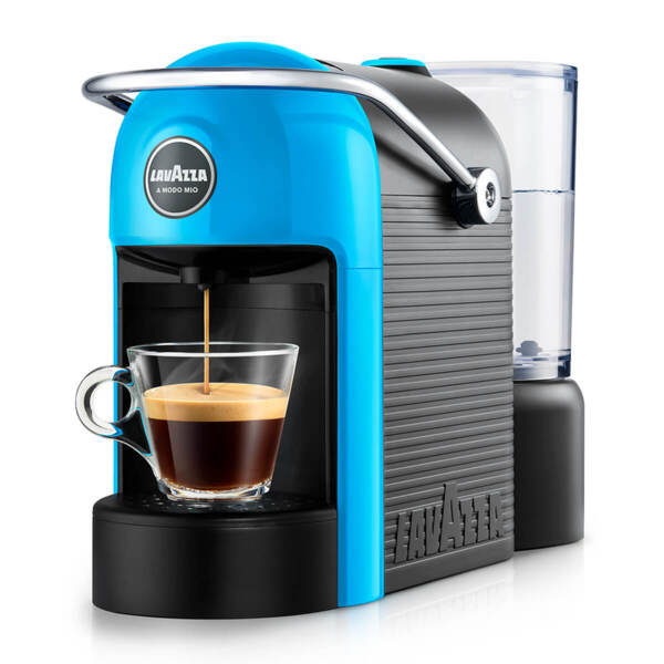Кафемашина Lavazza A Modo Mio Jolie цвят Син