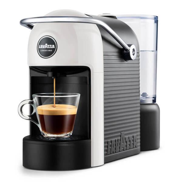 Кафемашина Lavazza A Modo Mio Jolie цвят бял