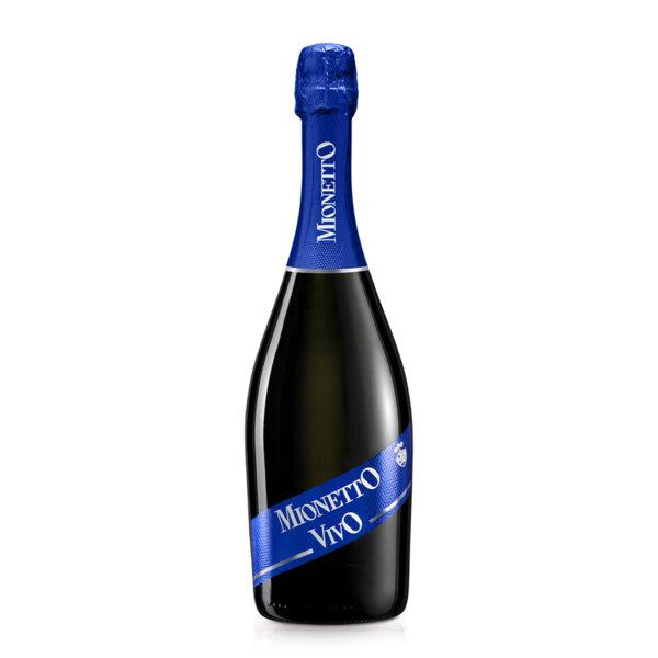 Пенливо вино Мионето Виво NV, 0.75л.