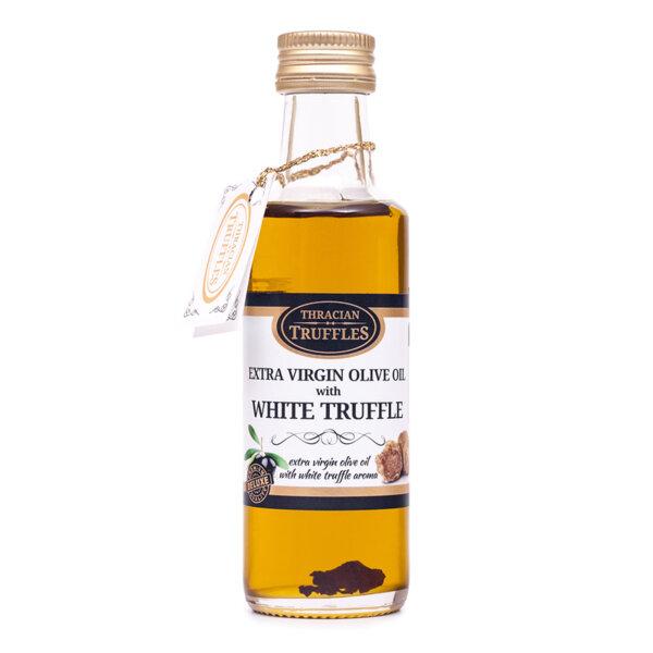 Маслиново масло с бял трюфел (100 мл.)