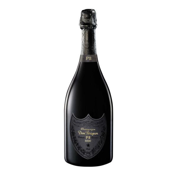 Шампанско Дом Периньон 2000 Plenitude 2, 0.75л.