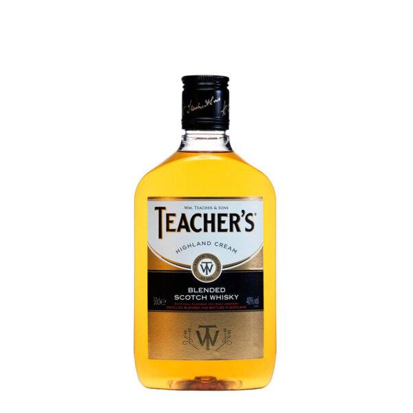 Teacher's 500ml.