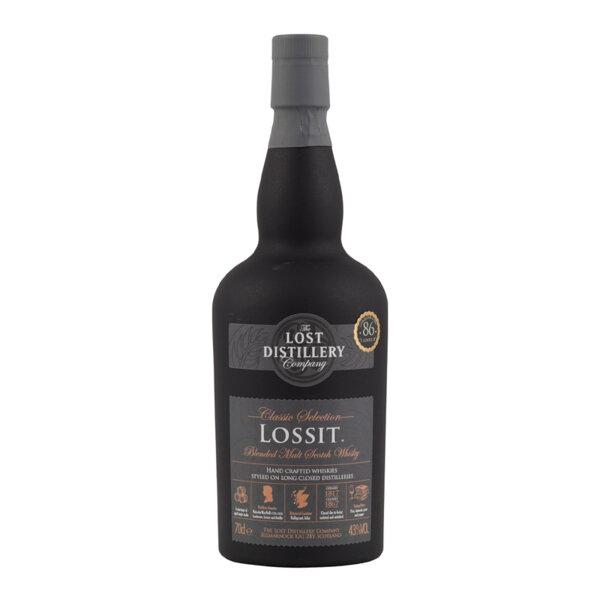 The Lost Destillery Company - Lossit Classic 700ml.