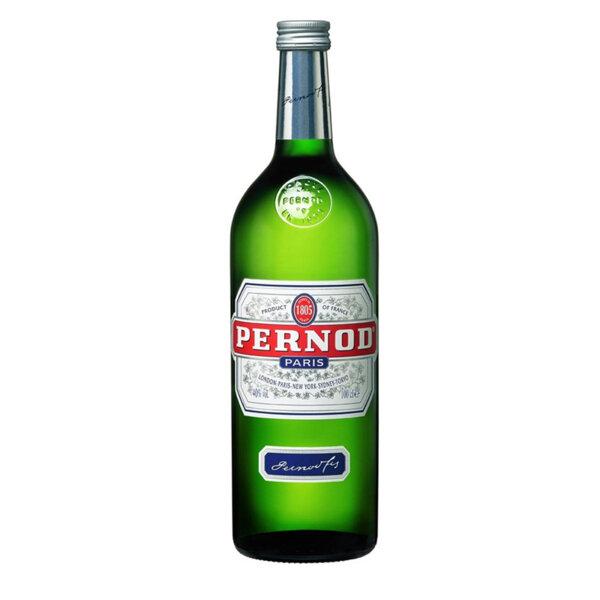 Pernod 1.0l.
