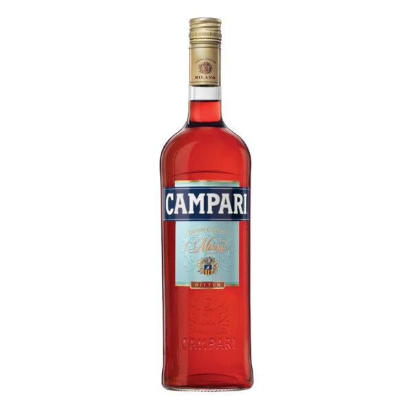 CAMPARI 1.0l.