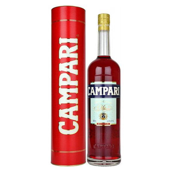 CAMPARI 3.0l.