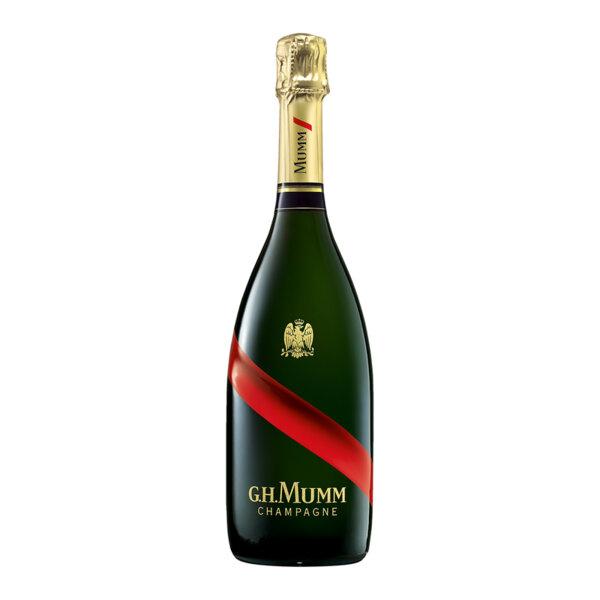 Шампанско Мъм Кордон Руж, 0.75л.