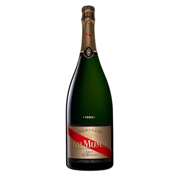 Шампанско Мъм Кордон Руж, 3.0л.