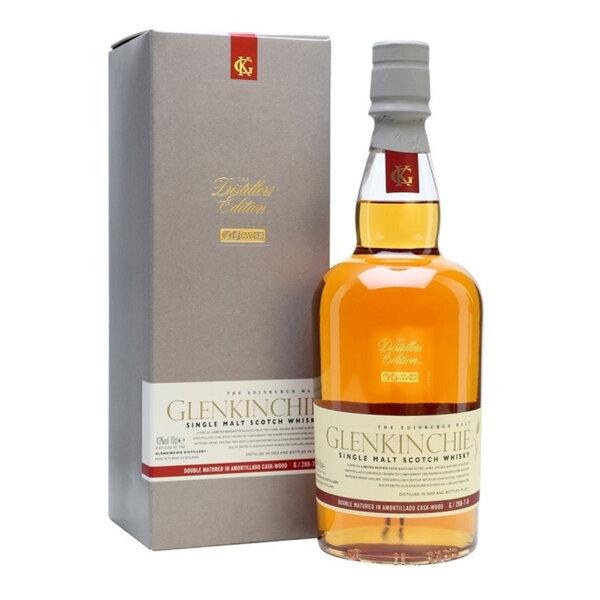 Glenkinchie Distillers Edition 700ml.
