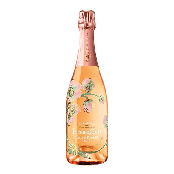 Шампанско Периер Жуе Бел Епок Розе, 0.75л.