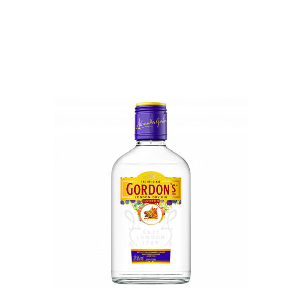 Gordon's London Dry Gin 50ml.