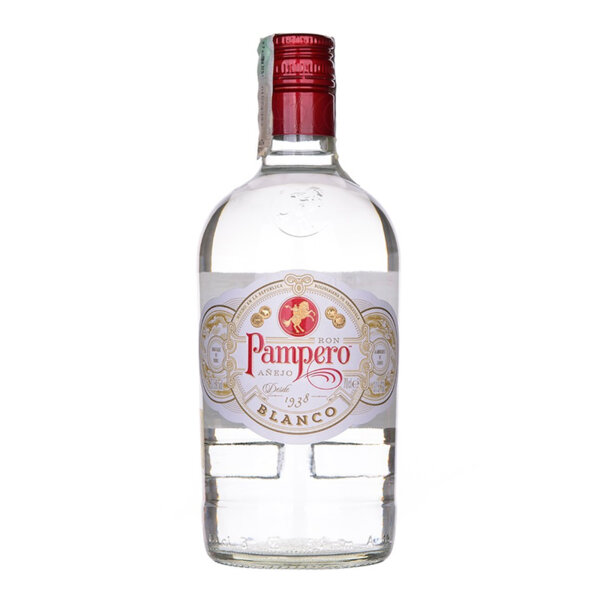 Бял ром Pampero Blanco 700ml.