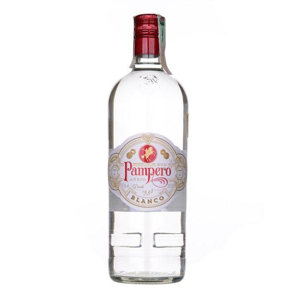 Бял ром Pampero Blanco 1.0l.