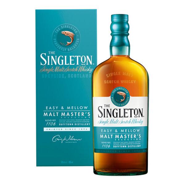 Singleton of Dufftown Malt Master's Selection 700ml.