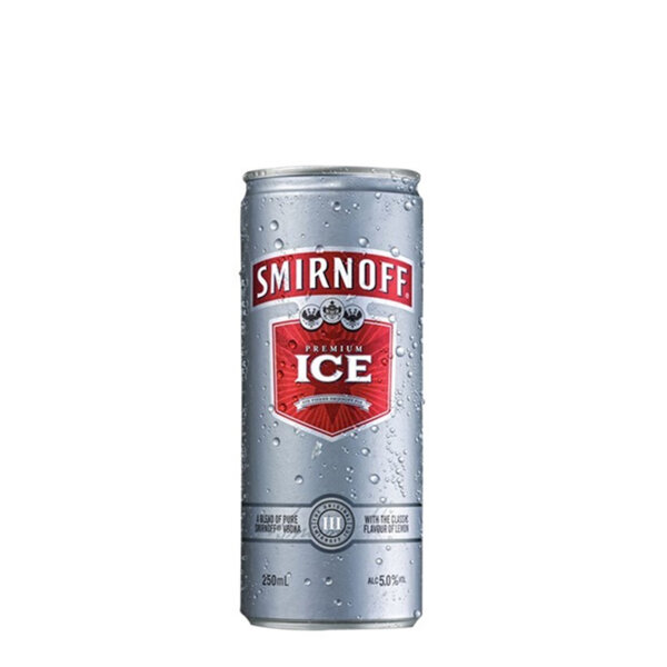 Smirnoff Ice Кен 250ml.