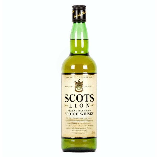 Scots Lion 1.0l.