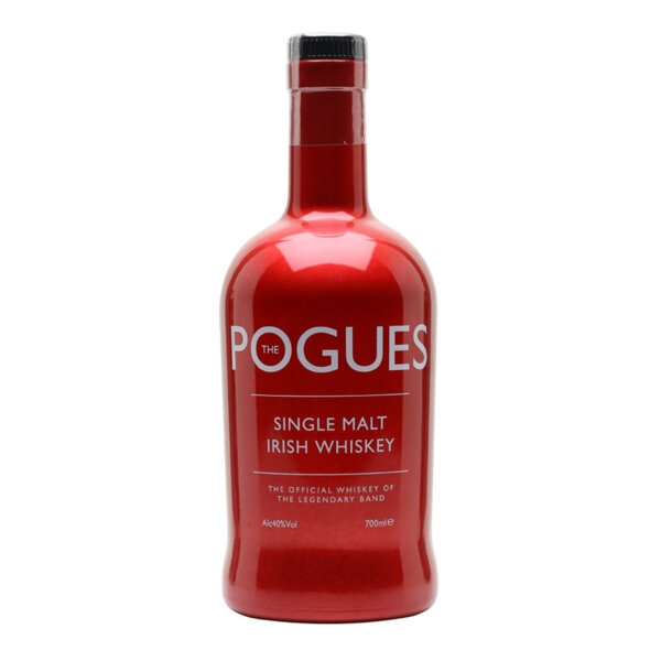 THE POGUES Single Malt 700ml.