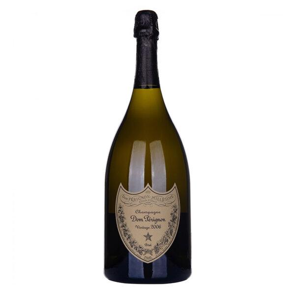 Шампанско Дом Периньон 2009, 1.5л. Магнум