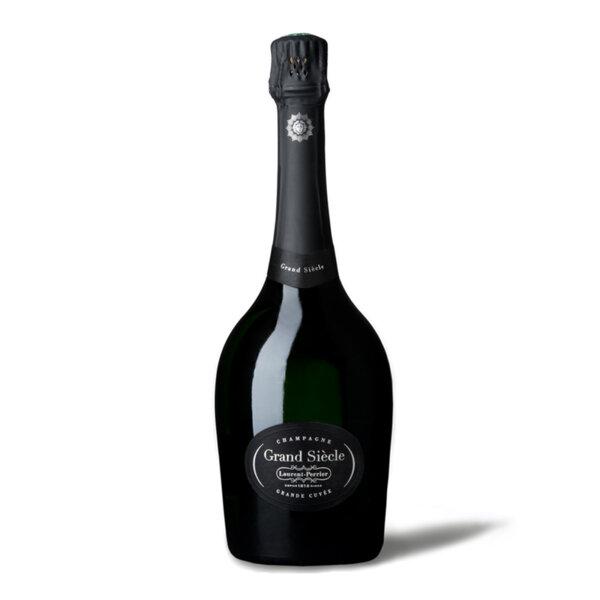 Шампанско Laurent Perrier Grand Siecle 0.75л.