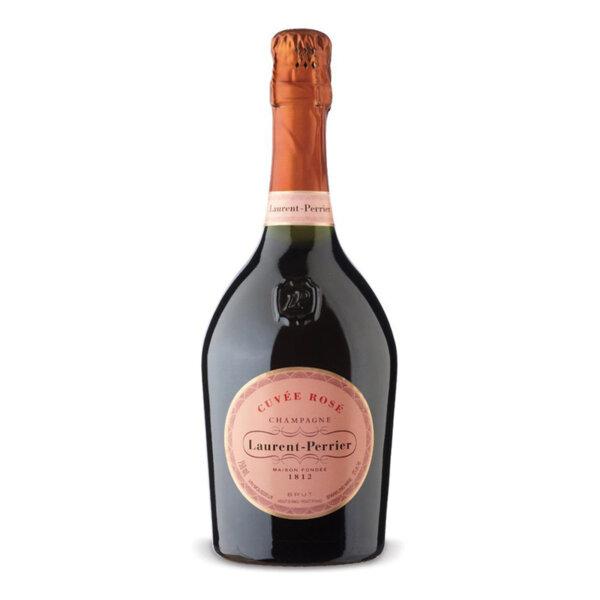 Шампанско Laurent Perrier Розе Брут, 0.75л.