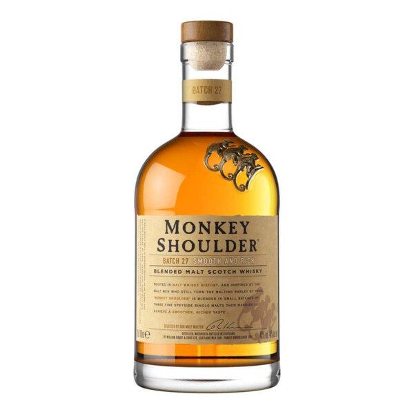 Monkey Shoulder 1.0l.