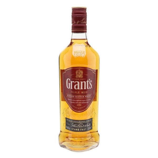 Grant's Triple Wood 1.5l.