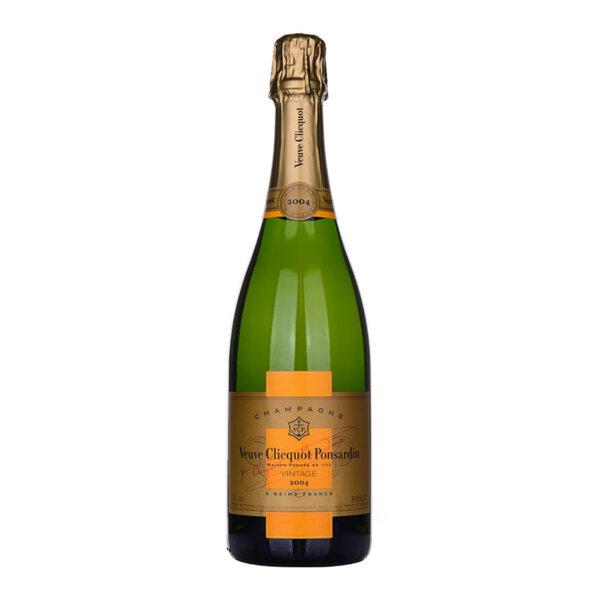 Шампанско Вьов Клико Винтидж, 0.75л.