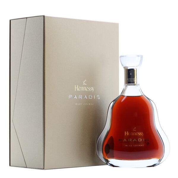 Коняк Hennessy Paradis Extra 700ml.