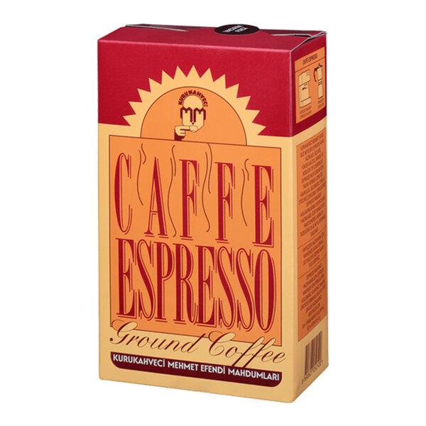 Кафе Еспресо Мехмет Ефенди, мляно 250гр.